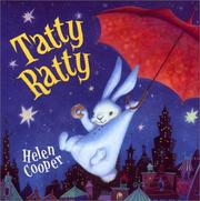 Cover of: Tatty-Ratty | Cooper, Helen