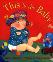 Cover of: This is the baby