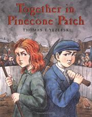 Cover of: Together in Pinecone Patch