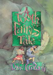 Cover of: A Tooth Fairy's tale