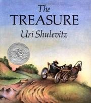 Cover of: The Treasure
