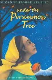Cover of: Under the persimmon tree