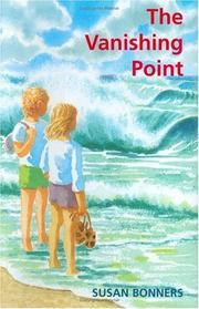 Cover of: The vanishing point | Susan Bonners