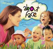 Cover of: About Face | Cindy Crawford