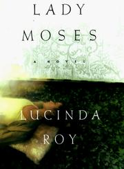 Cover of: Lady Moses