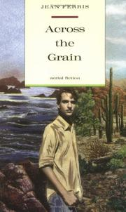 Cover of: Across the Grain