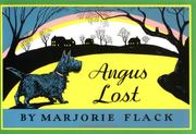 Cover of: Angus lost