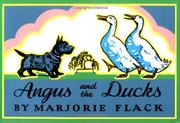 Cover of: Angus and ducks