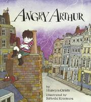 Cover of: Angry Arthur | Hiawyn Oram
