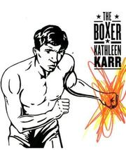 Cover of: The Boxer (Sunburst Book)