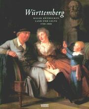 Cover of: Württemberg