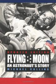 Cover of: Flying to the moon