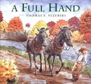 Cover of: A full hand
