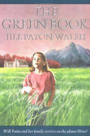 Cover of: The Green Book (Sunburst Book)