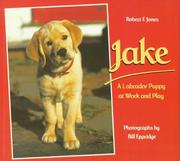 Cover of: Jake