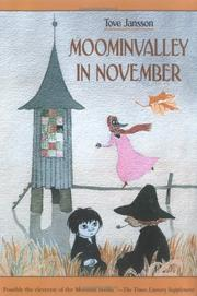 Cover of: Sent i November