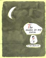 Cover of: The moon in my room