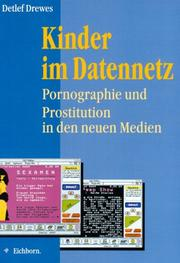 Cover of: Kinder im Datennetz