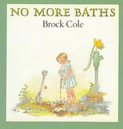 Cover of: No More Baths
