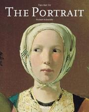 Cover of: Portrait