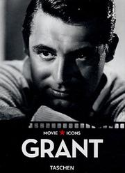 Cover of: Grant (Movie Icon) | F. X. Feeney