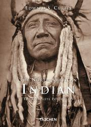 Cover of: The North American Indian