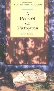 Cover of: A Parcel of Patterns