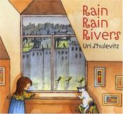 Cover of: Rain rain rivers