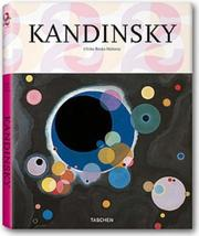 Cover of: Wassily Kandinsky