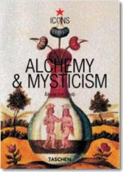Cover of: Alchemy & Mysticism (Icons)