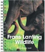Cover of: Frans Lanting Wildlife (Diaries) |
