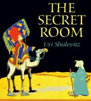 Cover of: The Secret Room