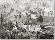 Cover of: Sebastiao Salgado: Africa