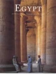 Cover of: Egypt