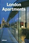 Cover of: London Apartments (Tools) | Aurora Cuito