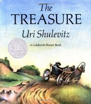 Cover of: The Treasure (Sunburst Book)