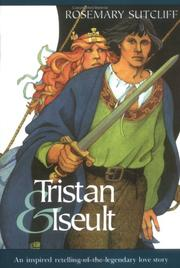 Cover of: Tristan and Iseult (Sunburst Book) | Rosemary Sutcliff