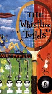 Cover of: The Whistling Toilets