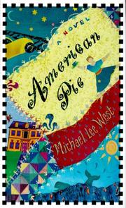 Cover of: American Pie: A Novel