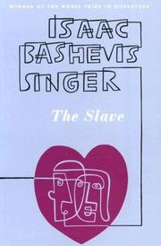 Ḳnekhṭ by Isaac Bashevis Singer