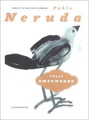 Cover of: Fully Empowered | Pablo Neruda