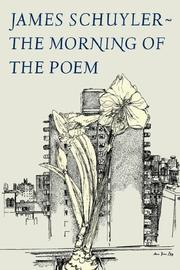 Cover of: The morning of the poem