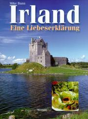 Cover of: Irland