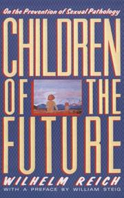 Cover of: Children of the future