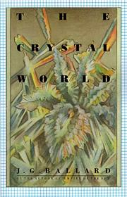 Cover of: The crystal world