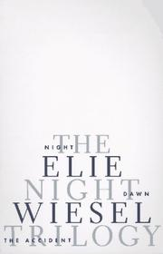Cover of: The night trilogy
