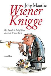 Cover of: Wiener Knigge