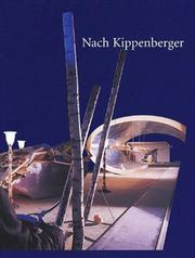 Cover of: Nach Kippenberger =: After Kippenberger