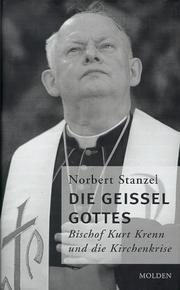 Cover of: Die Geissel Gottes