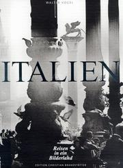 Cover of: Italien